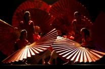 Les ateliers danse commencent en septembre