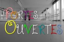 PORTES-OUVERTES du 15 au 18 Décembre