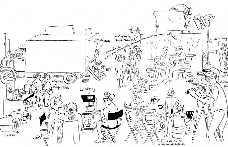 atelierdesarts court metrage