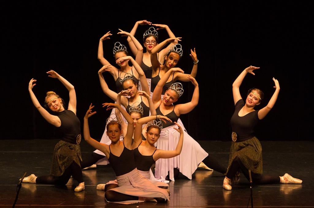 atelier des arts cours danse moderne classique contemporain