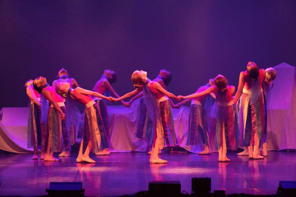 La danse, Matisse N96